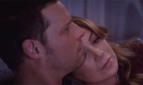 Meredith - Grey's Anatomy - 11x12