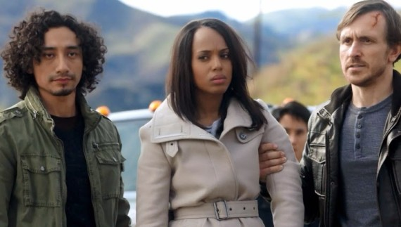 scandal-review