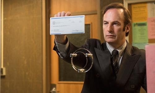 Better Call Saul - Saul