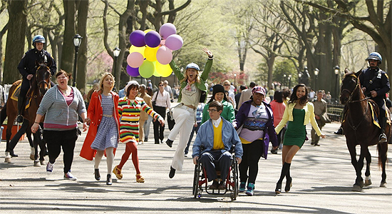 Glee-New-York-2x22