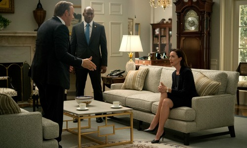 House of Cards - 3x05