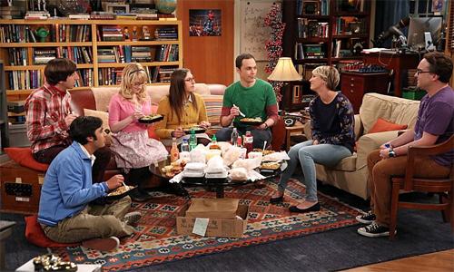 The-Big-Bang-Theory-8x22-Penny-Leonard-Sheldon-Amy-Raj-Bernadette-Howard