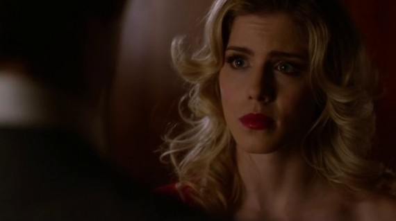 felicity flash