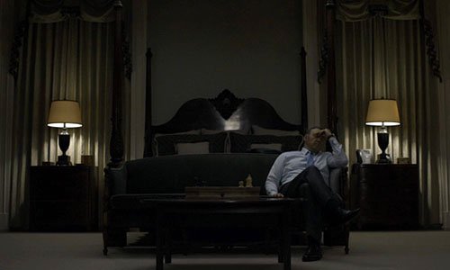 House Of Cards - 3x08