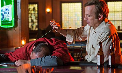 Jimmy - Betetr Call Saul - 1x10