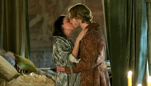 Reign - Francis e Mary