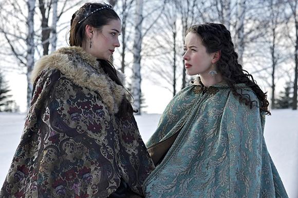 Reign - Mary e Lola