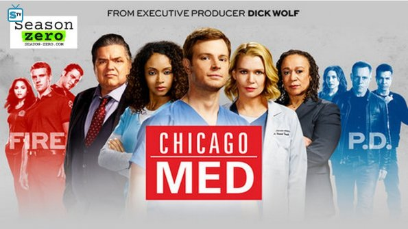 Chicago Med_NBC