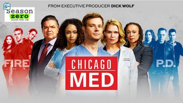 Chicago Med_NBC