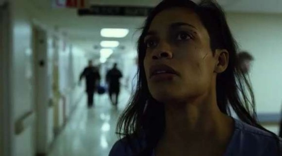 Claire Demolidor 1x06