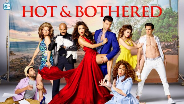 Hot & Bothered - nbc