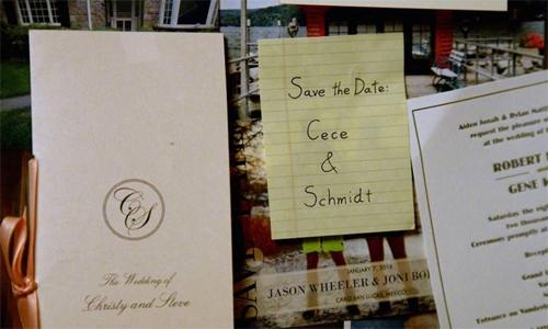 New-Girl-4x22-Cece-Schmidt-Wedding