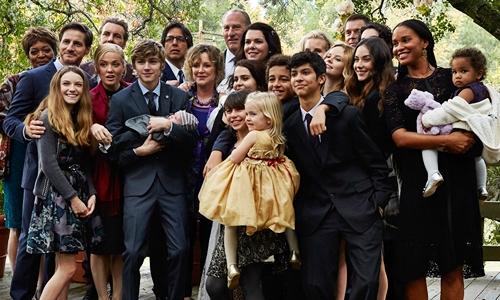 Parenthood - Season 6