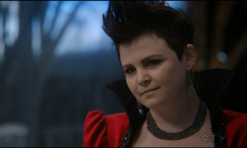 once 4x23 evil queen