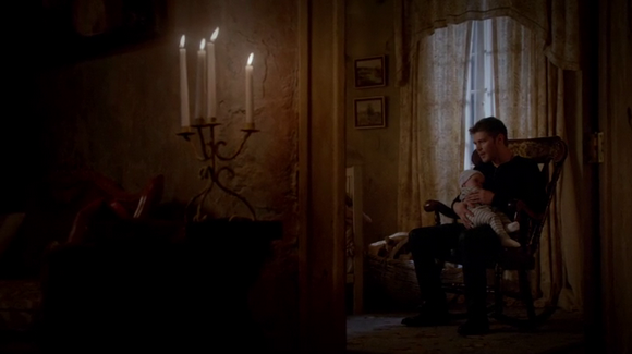 originals 222 - once upon a time
