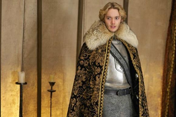 Reign-Francis