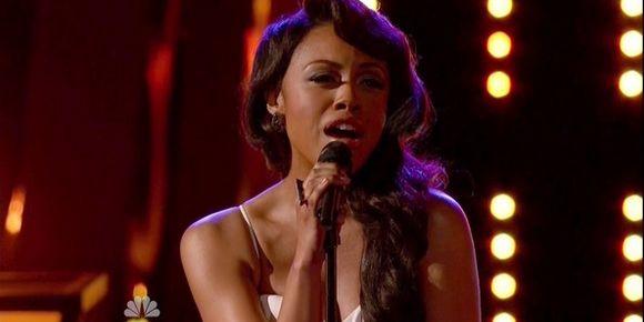sasha allen the voice season 4