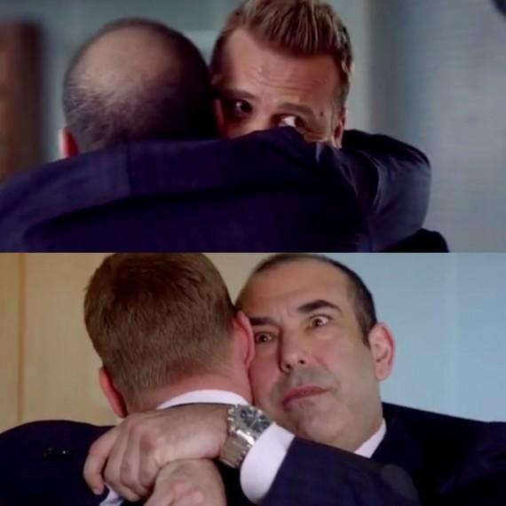 Harvey e Louis