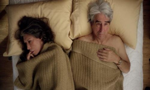 Frankie e Sol 1x13