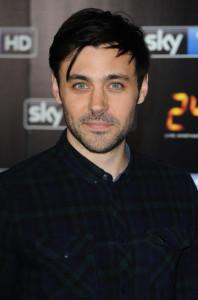 Liam Garrigan - King Arthur