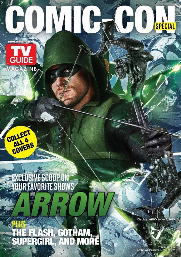 arrow---tv-guide-cover