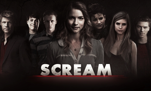 Scream renovada