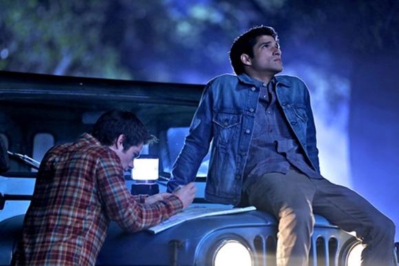 Teen Wolf - Stiles e Scott