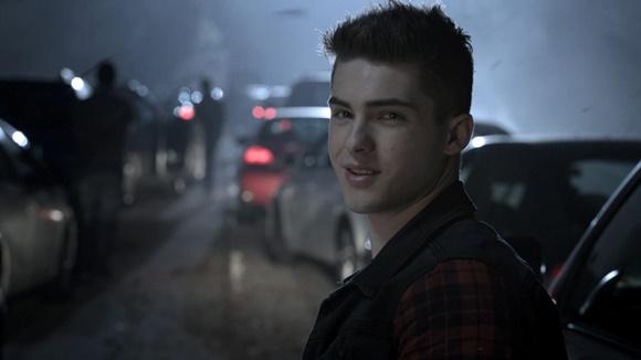 Teen Wolf - Theo