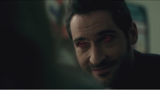 Lucifer - Primeiras Impressões