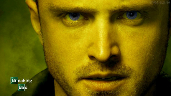 Pinkman - Breaking Bad