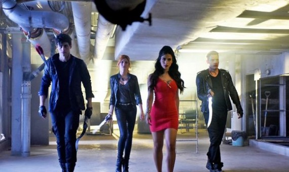 Shadowhunters - First Look Promotional