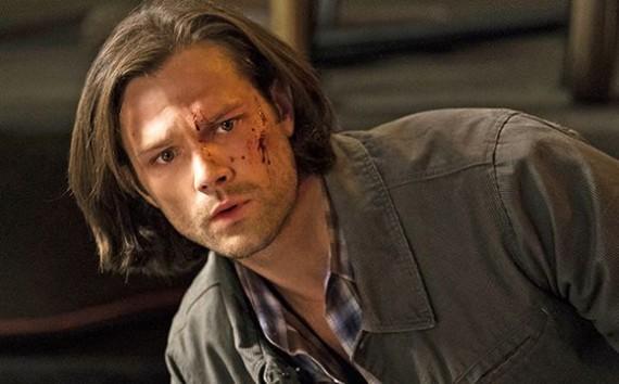 Jared Padalecki em Supernatural