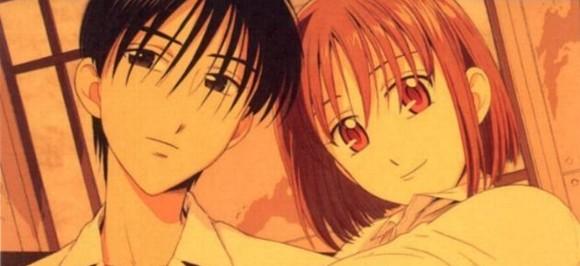Kare Kano teve uma adaptação em anime, produzida em 1999 que nunca foi terminada
