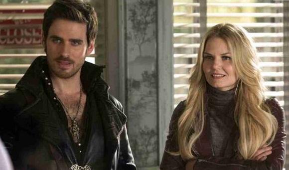 Emma e Hook