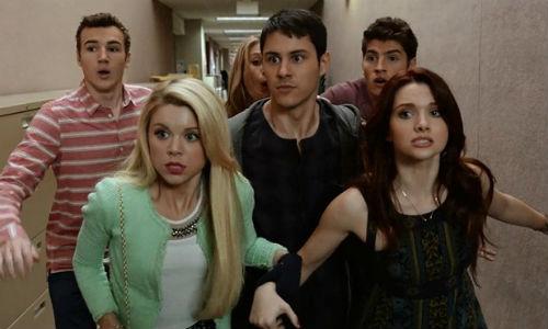 Faking-it-2x15-Karma-Amy-Shane-Felix-Lauren-Liam