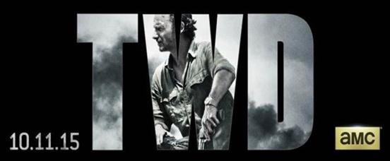 Poster TWD - Season 6