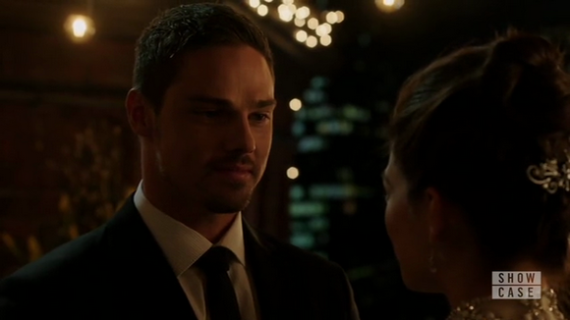Beauty and the Beast - 3x13 Destined