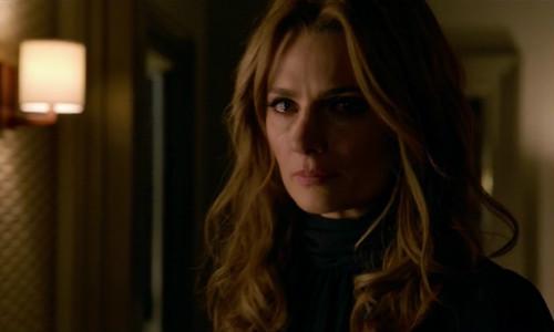 Castle - 08x02 - Beckett