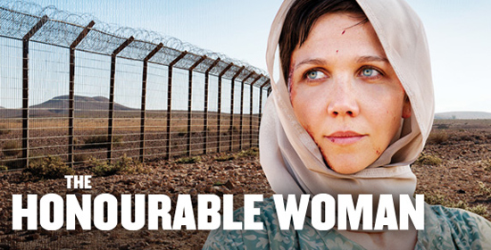 m-honourable-woman