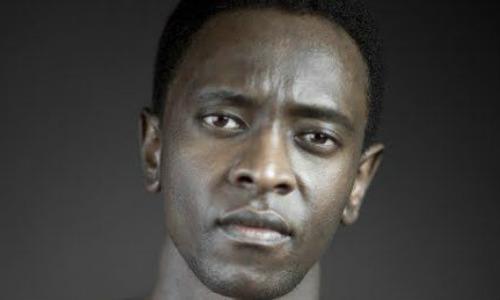 Mr. Solomon - The Blacklist