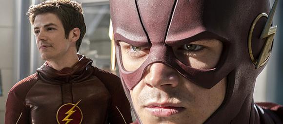 Novos poderes de Flash