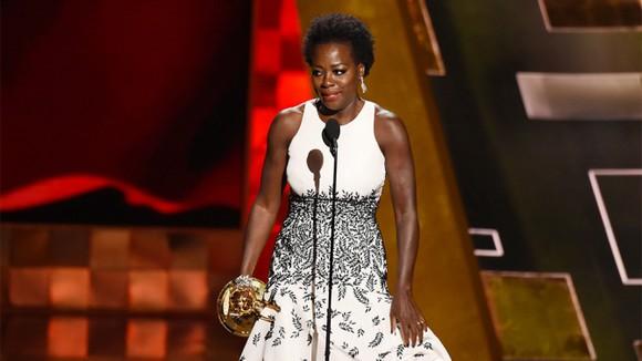 67th Primetime Emmy Awards, Show, Los Angeles, America - 20 Sep 2015