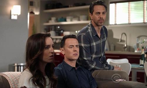 Life In Pieces - Greg, Matt e Jen