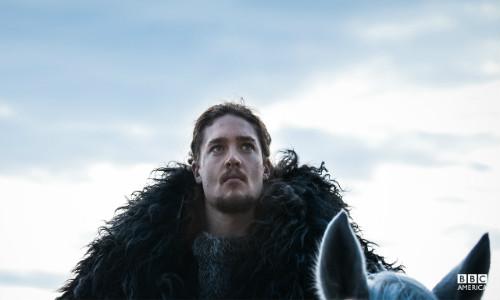 Uhtred de Bebbanburg - Season Premiere de The Last Kingdom
